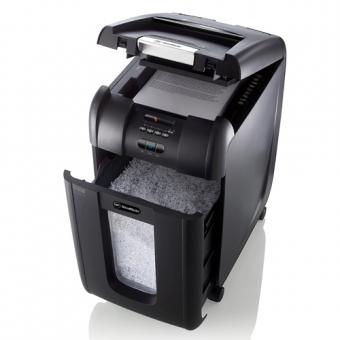 GBC Auto+ 300M (碎粒狀) 全自動碎紙機 - 300張