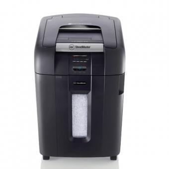 GBC Auto+ 500M (碎粒狀) 全自動碎紙機 - 500張