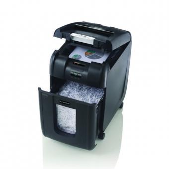 GBC Auto+ 200X (碎粒狀) 全自動碎紙機 - 200張