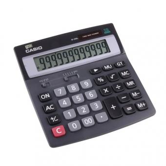 Casio D-20L 計數機