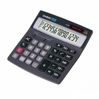 Casio D-40L 計數機
