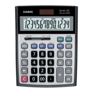 Casio DS-3TS 計數機