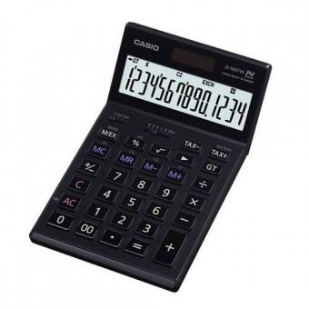 Casio JS-140TVS 計數機