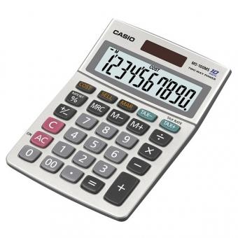 (停產請參考MS-10B)Casio MS-100MS 計數機