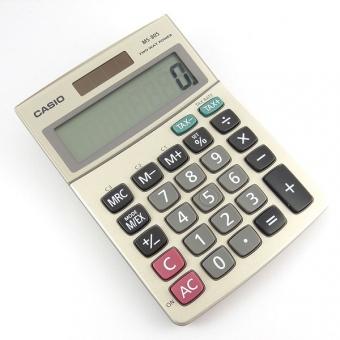 Casio MS-80S 計數機