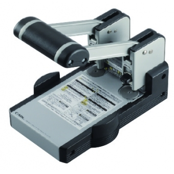 Carl HD-410N 2-hole Heavy duty punch 打孔機
