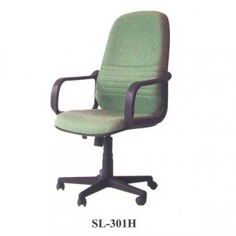 Cara SL-301H 經理/高級行政座椅(高背)