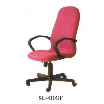 Cara SL-811 高級經理座椅(高背)