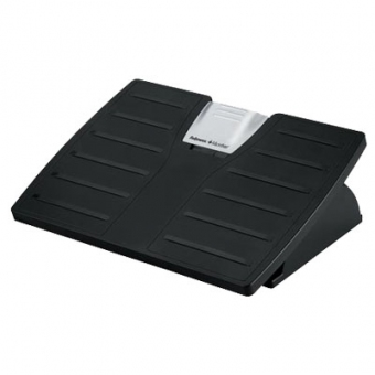 Fellowes Microban® Adjustable Foot Rest 可調較防菌腳踏 -