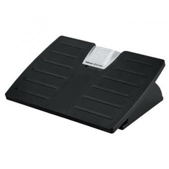 Fellowes Microban® Adjustable Foot Rest 可調較防菌腳踏 -