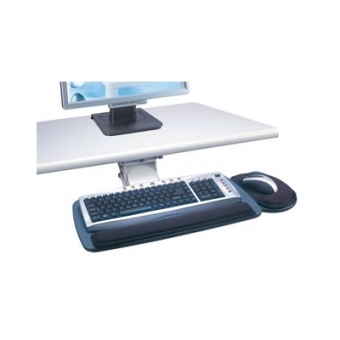 Hollies SL-446 Ergonomic Keyboard Arm 全方位活動鍵盤托
