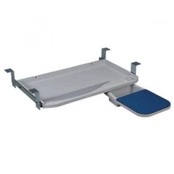Hollies SL-449 Underdesk Keyboard Tray 鑽檯式鍵盤櫃連活動滑鼠