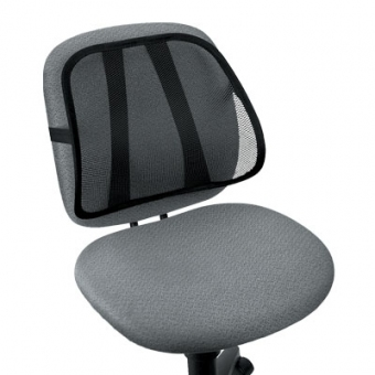 Fellowes Mesh Back Support 腰背保護墊 - FW 80365
