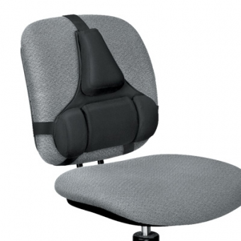 Fellowes Ultimate Back Support 專業護理背墊 - FW 8037601