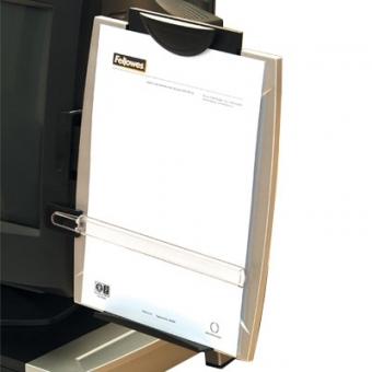 Fellowes Monitor Mount Copyholder 螢光幕文件架 - FW 8033