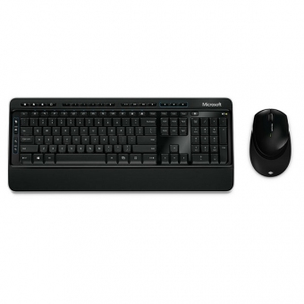 Microsoft Wireless Desktop 3000 #MFC-00027  無線光學 M