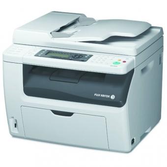 Fuji Xerox DounPrint CM215fw (4合1) 彩色鐳射打印機