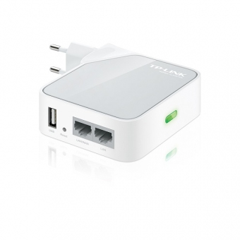 TP-Link TL-WR710N (150M) Wireless N Mini Pocket Ro