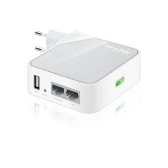 TP-Link TL-WR710N (150M) Wireless N Mini Pocket Ro