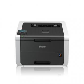 Brother HL-3170CDW (Wifi) (雙面打印) (網絡) 彩色鐳射打印機