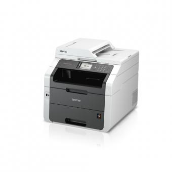 Brother MFC-9330CDW (4合1) 彩色鐳射打印機