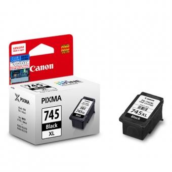 Canon PG-745XL (大容量) (原裝) Ink Black