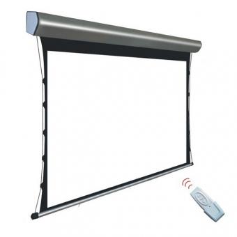 80吋 x 80吋 掛牆式 電動投影屏幕 Electric Projector Screen