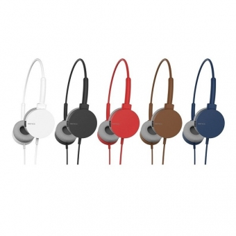 Somic Senicc IC2 Music Headphone