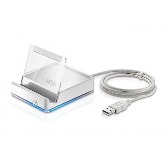 Aten CS533 KM Switch (USB轉藍芽鍵盤滑鼠切換器)