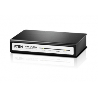 Aten VS182 Video Switch (HDMI) 影音分配器 - 輸出 (2組HDMI)