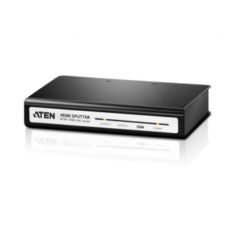 Aten VS184 Video Switch (HDMI) 影音分配器 - 輸出 (4組HDMI)