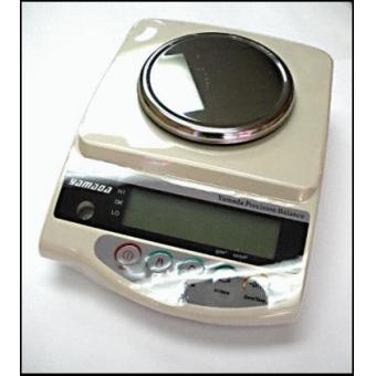 山田牌 YAMADA (0.01g-1200g) 電子磅 - HA-1202N