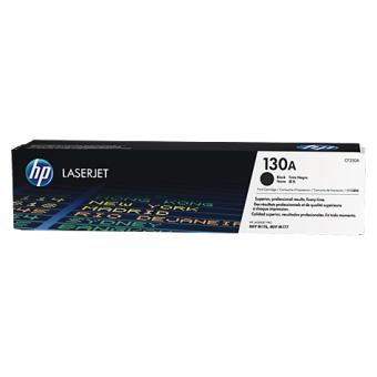 HP CF350A (130A) (原裝) (1.3K) Laser Toner Black