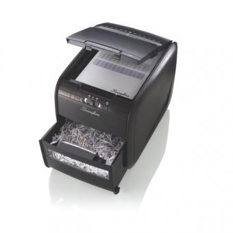 GBC Auto+ 60X (碎粒狀) 全自動碎紙機 - 60張