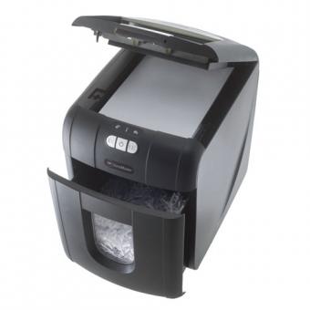 GBC Auto+ 100X (碎粒狀) 全自動碎紙機 - 100張
