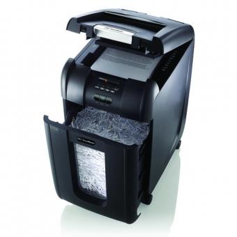 GBC Auto+ 300X (碎粒狀) 全自動碎紙機 - 300張