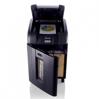 GBC Auto+ 500X (碎粒狀) 全自動碎紙機 - 500張