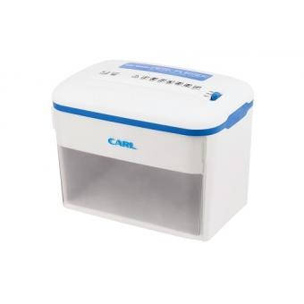 Carl DS-4200 (碎粒狀) 碎紙機
