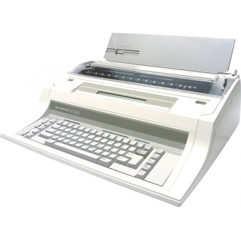 Nippo NT-8000 打字機