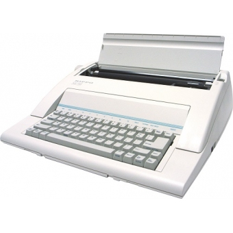 Nippo NS-100 打字機