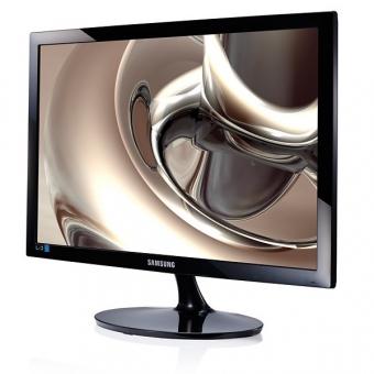 Samsung 21.5吋 全高清顯示器 LS22D300HY/XK