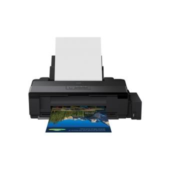 EPSON CISS L1800 (A3) (6色) (供墨系統式)噴墨打印機
