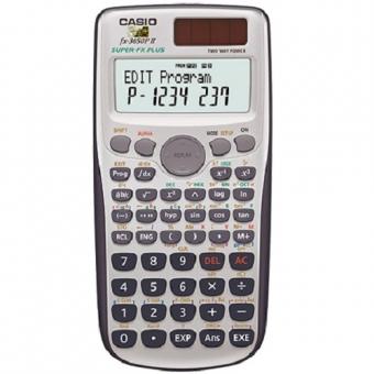 Casio FX-3650P(II) 涵數機