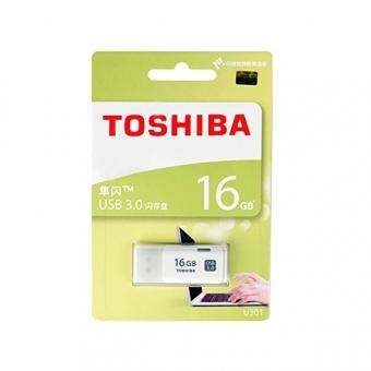 Toshiba 16.0GB USB 手指 (USB 3.0) HAYABUSA (THN-U301