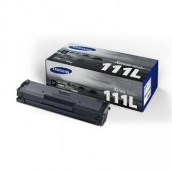 Samsung MLT-D111L (原裝) (1.8K) Laser Toner - Black
