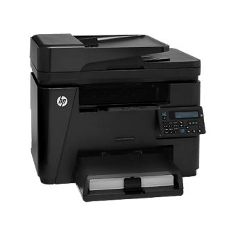 HP LaserJet Pro MFP M225dn (4合1) (雙面打印) (網絡) 鐳射打印機