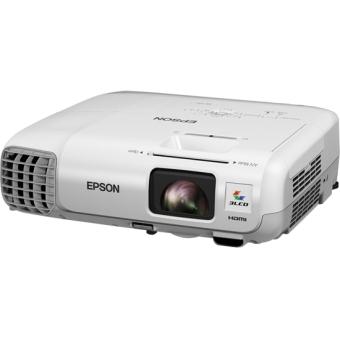 Epson EB-965 投影機 XGA (1024x768), 3500 lm