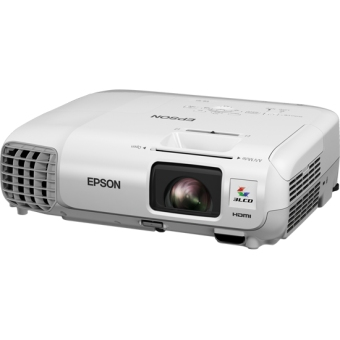 Epson EB-W22 投影機 WXGA (1280x800), 3000 lm