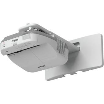 Epson EB-585W (超短距) 投影機 WXGA (1280x800), 3300 lm