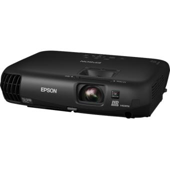 Epson EH-TW550 投影機 WXGA (1280x800), 3000 lm